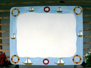 Anschlagtafel